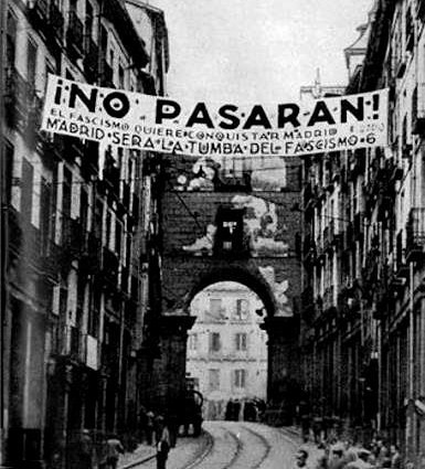 The Passion and the Tragedy of the Spanish Civil War